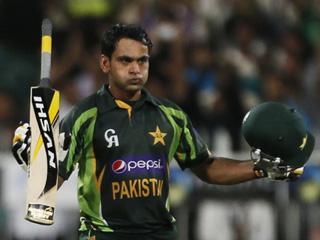 हफीज का सीरिज में तीसरा शतक, पाकिस्तान जीता