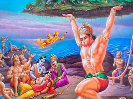 यहां नहीं होती है हनुमान जी की पूजा, इस वजह से उनसे अब तक नाराज हैं लोग