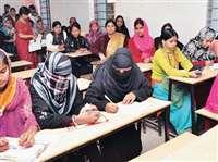 प्री-मेडिकल टेस्ट में हिजाब पहन सकेंगी मुस्लिम लड़कियां