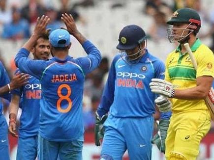 India Pakistan Tension: भारत-ऑस्ट्रेलिया सीरीज के दो वन-डे मैचों पर गहराया संकट