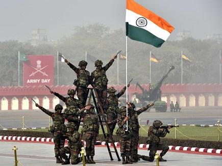 भारतीय सैन्य अफसरों की अपील, अभिनंदन के वीडियो शेयर न करें