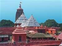Jagannath Rath Yatra 2019: रहस्यों का सागर समाया है पुरी के जगन्नाथ मंदिर में