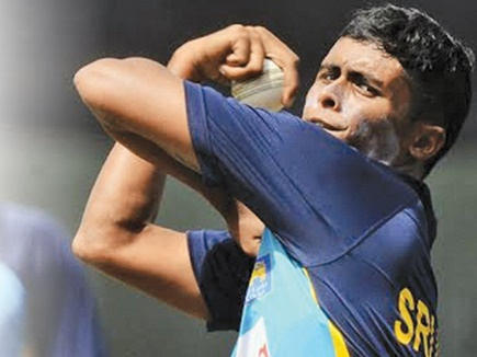 श्रीलंका ने भारत के खिलाफ टी20 टीम में किए बदलाव
