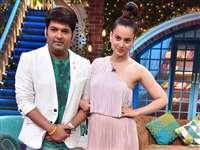 Kangana on The Kapil Sharma Show: कंगना बोलीं 'अक्षय को देना चाहिए हेल्थ मिनिस्टरी'