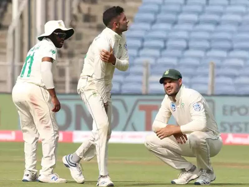 India vs South Africa: दक्षिण अफ्रीका को करारा झटका, यह खिलाड़ी तीसरे टेस्ट से बाहर