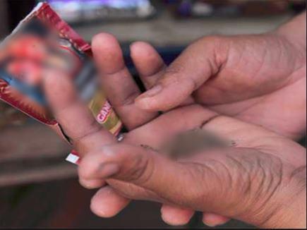 बिहार में शराब के बाद अब तंबाकू पर भी लगेगी रोक