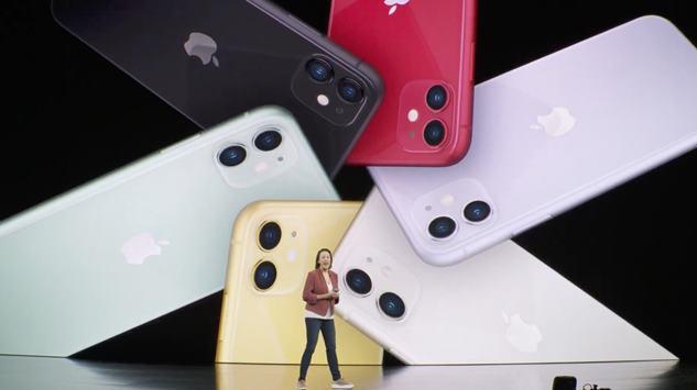 Apple iPhone 11 2019 Launch: iPhone 11 लॉन्च, वायरलेस चार्जिंग, इन खूबसूरत रंगों में मिलेगा