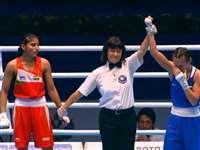 Womens World Boxing Championships: मंजू रानी को रजत पदक पर करना पड़ा संतोष