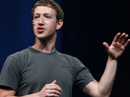 भारत पहुंचे मार्क जकरबर्ग, कल मोदी से मिलेंगे