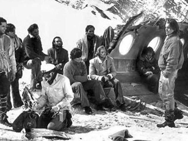 Survivor Of 1972 Andes Plane Crash says eat the flesh of friends to survive