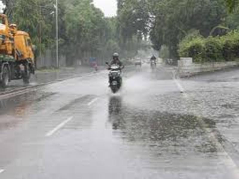 Monsoon 2019: इस हफ्ते देश में औसत से 20 फीसद कम रही बारिश