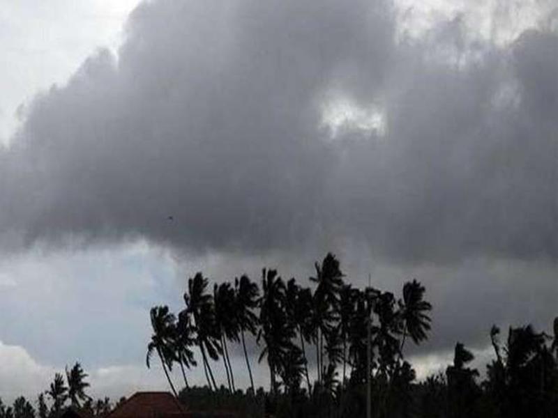Monsoon Departure : मानसून विदा, 102 में से 49 दिन ही बरसे बादल फिर भी औसत से ज्यादा बारिश
