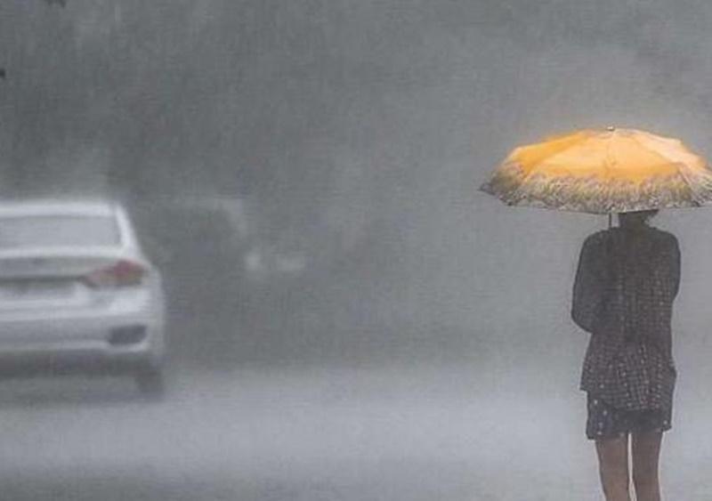 Monsoon 2019: दिल्ली में 29 जून तक मानसून पहुंचने का अनुमान, इन इलाकों में तेज बारिश संभव