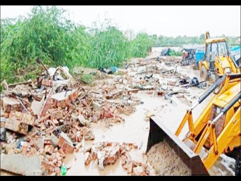 गुजरात में हुआ हादसा, झाबुआ के 8 लोगों की मौत, गुजरात सरकार देगी आर्थिक सहायता