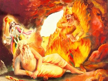 कौन थे मुचकुंद, कैसे की उन्होंने देवताओं की रक्षा