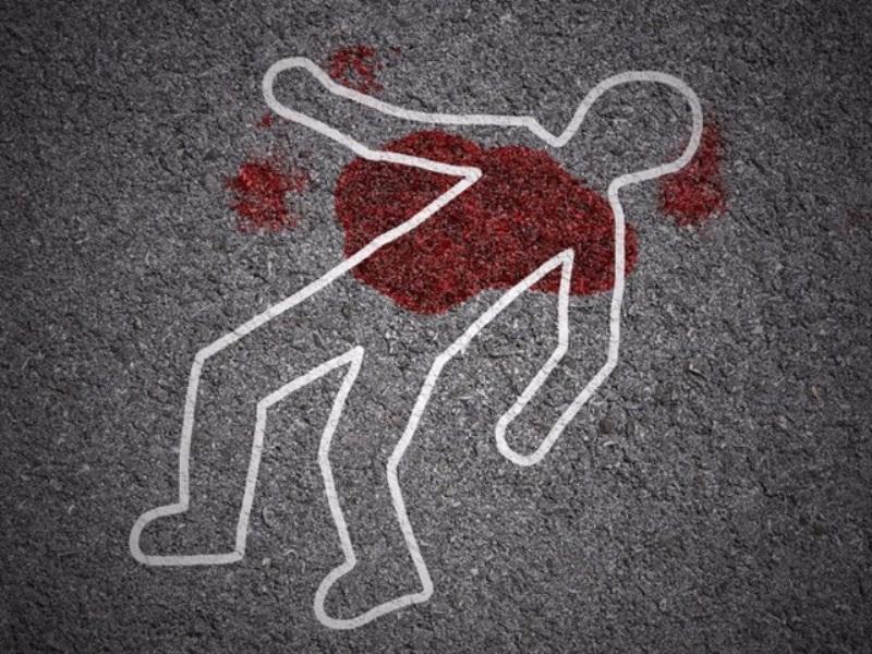 जुआरियों के बीच विवाद में एक की मौत, उधर बेटे ने कर दी बाप की हत्या