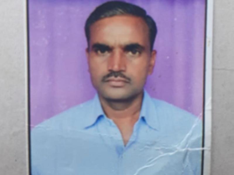 Bhind Crime : पौधा उखाड़ने को लेकर चली गोली, एक शख्स की मौत