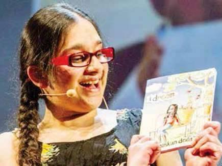 डॉक्टर को भरोसा नहीं था कि बचेगी, अब बच्चे पढ़ रहे हैं उसकी कहानी