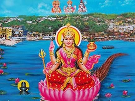 Narmada Jayanti 2019- शंकर की पुत्री नर्मदा करती है कल्याण