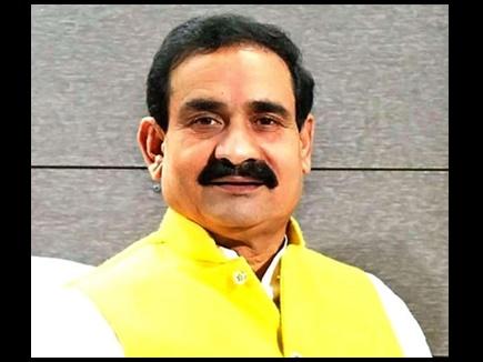 पेड न्यूज मामले में MP के मंत्री नरोत्तम मिश्रा को दिल्ली हाईकोर्ट ने दी राहत