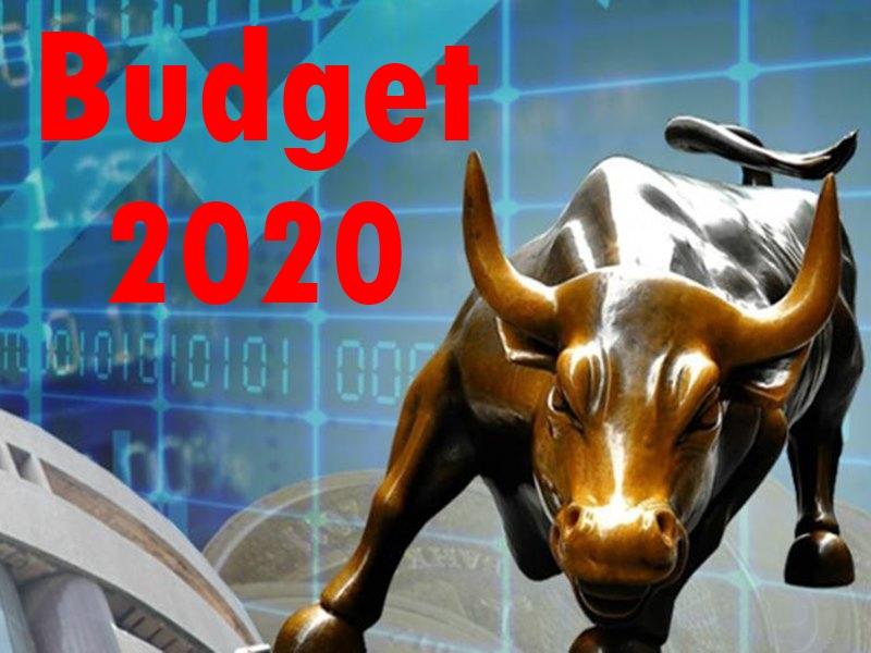Budget 2020: बजट के कारण शेयर बाजार में हाहाकार, सेंसेक्स 987 अंक गिरकर बंद