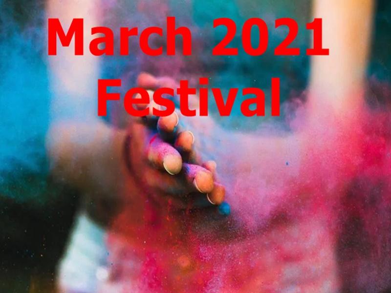 March 2021 Festival: मार्च माह में हैं कई खास त्योहार, देखें पूरी लिस्ट