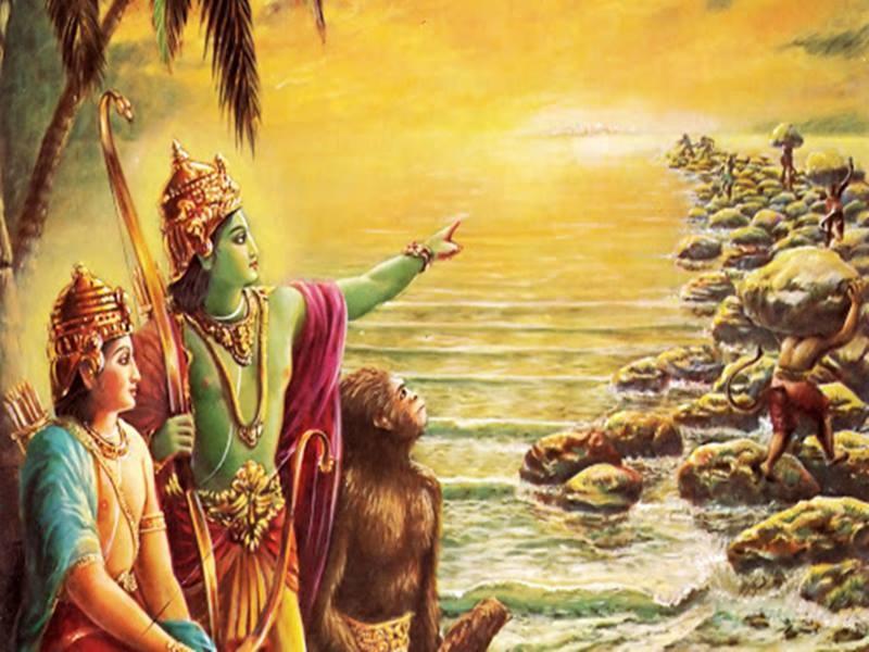 Ram Navmi 2021: ऋषि ऋष्यश्रृंग के पुत्रेष्टि यज्ञ से हुआ था श्रीराम का जन्म, ऐसा है रामनवमी का महत्व