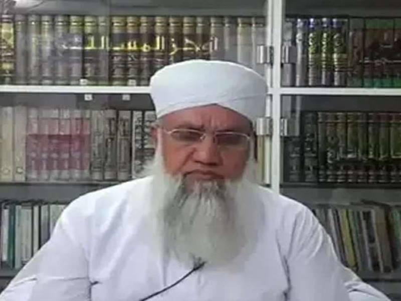 Delhi Nizamuddin Markaz Case: विवादों से पुराना नाता रहा है मौलाना साद का, जमात के बने थे जबरन अमीर