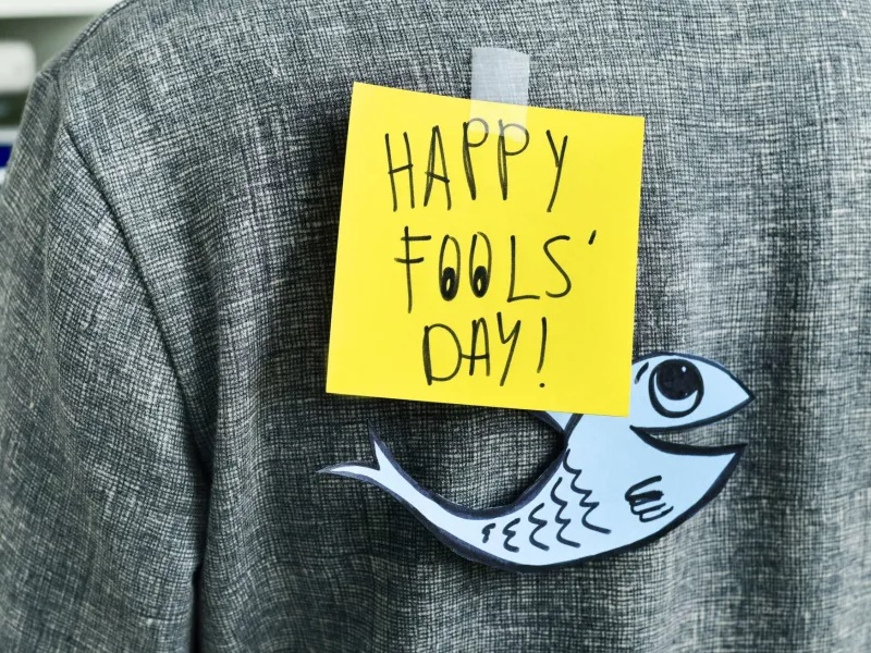 Happy April Fool's Day 2021: इन SMS, April Fool Jokes, Messages, Images, Wishes, Shayari से करें विश