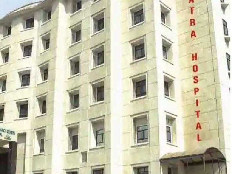 Delhi Oxygen Crisis: दिल्ली के बत्रा अस्पताल में 45 मिनट बिना ऑक्सीजन के रहे 230 मरीज, 8 की मौत