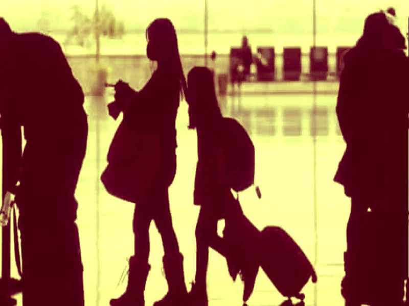 अमेरिका ने भारत पर लगाया यात्रा प्रतिबंध, स्टूडेंट्स, बुद्धिजीवियों और पत्रकारों को दी छूट