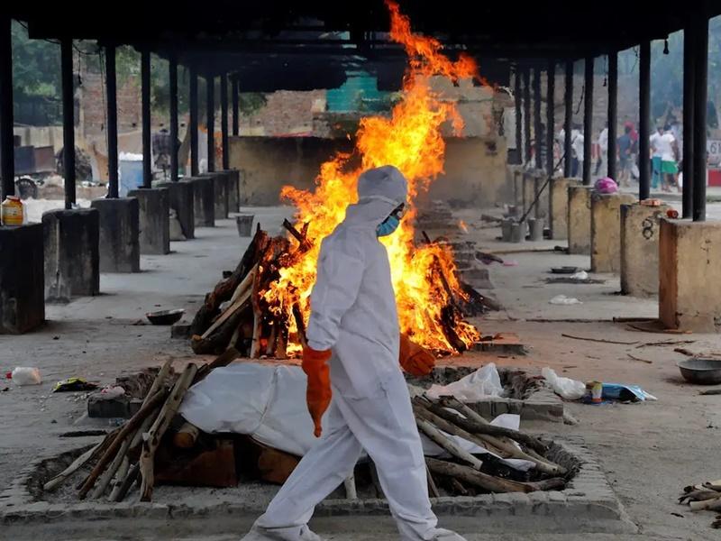 कोरोना से जंग में सांस्कृतिक तत्वों की भूमिका: प्रो. निरंजन कुमार