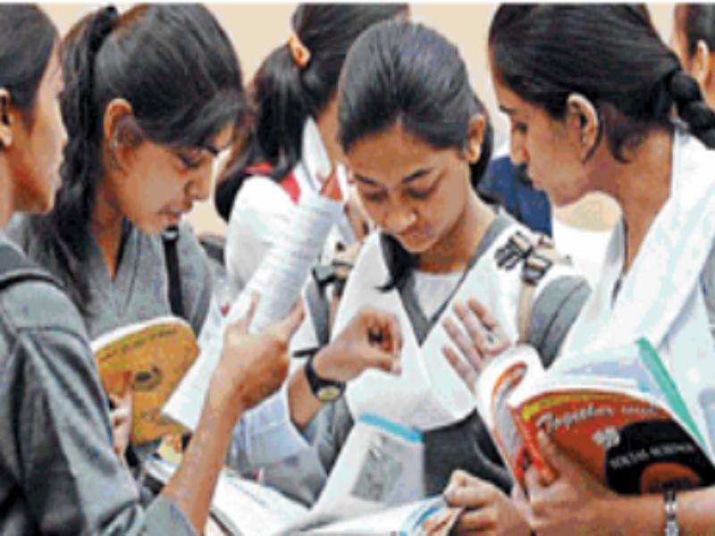 Gwalior Education News: अर्द्धवार्षिक परीक्षा के आधार पर 9 वीं व 11 वीं का परिणाम घाेषित