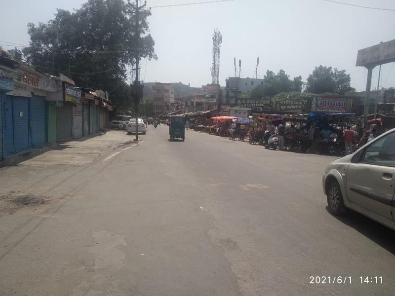Unlock Gwalior: दाएं-बाएं का सिस्टम व्यापारियों को नहीं आया रास, दुकान खोलने को लेकर आपस में हुए विवाद