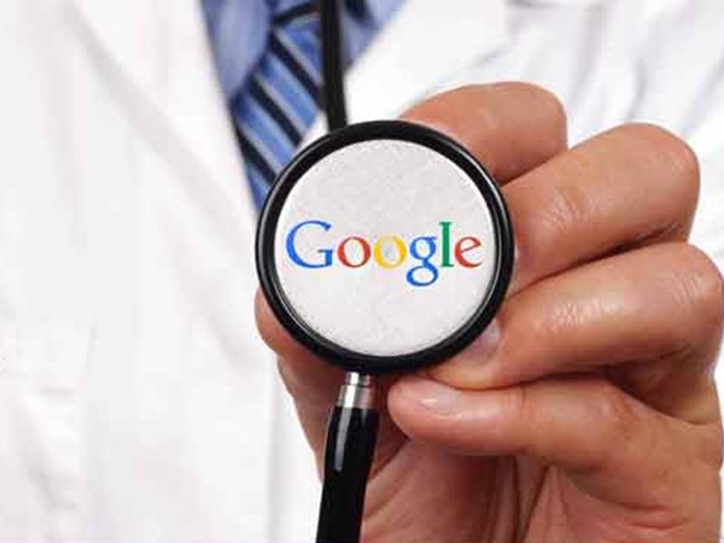 Google के हेल्थ वाइस प्रेसिडेंट ने कहा- गूगल को न मानें अपना डॉक्टर, अस्पताल में जाकर कराएं इलाज