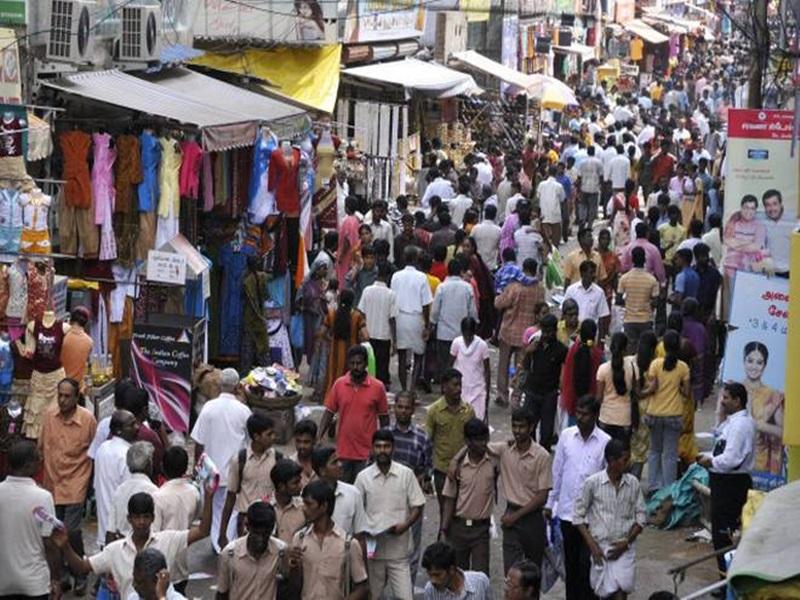 Chhattisgarh Sex Ratio : लिंगानुपात में छत्तीसगढ़ देश में अव्वल, 1000 पुरुषों की तुलना में 958 महिलाएं