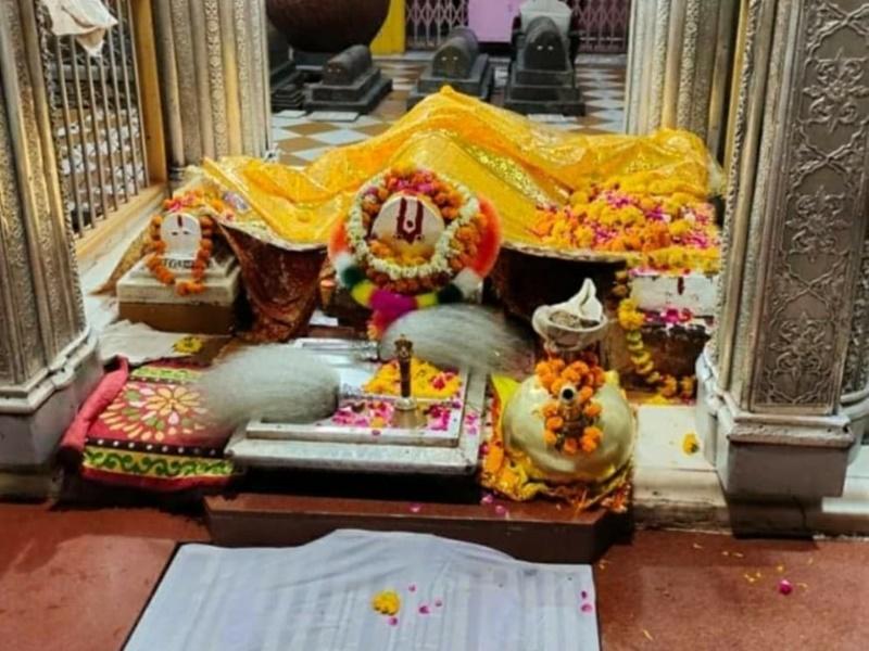 Jaisalmer: भक्तों के लिए खुले बाबा रामदेव समाधि स्थल के कपाट,श्रद्धालुओं की उमड़ी भीड़