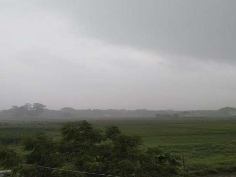 Weather News: इन राज्यों में बारिश का अनुमान, जानिये क्या है मानसून का ताजा पूर्वानुमान