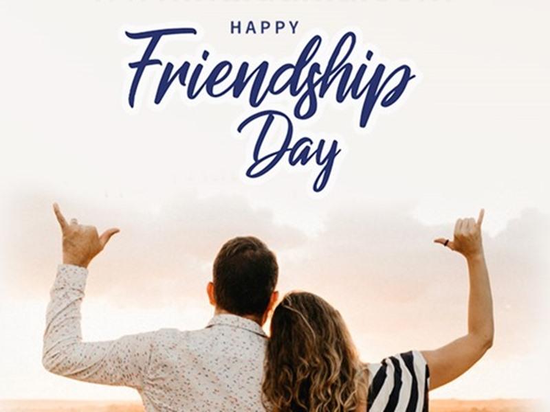 Happy Friendship Day 2020: फ्रेंडशिप डे के दिन दोस्तों को इन  Images, Greetings, WhatsApp Status, Quotes से इस अंदाज में करें विश