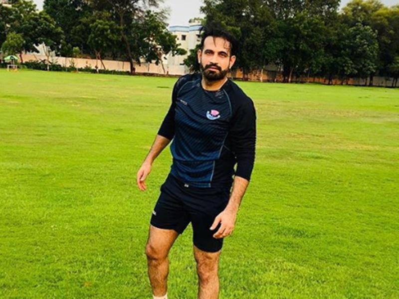 Lanka Premier League: लंका प्रीमियर लीग में खेल सकते हैं Irfan Pathan