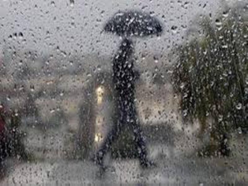 Chhattisgarh Weather Update : छत्तीसगढ़ के इस इलाके में 50 साल में पहली बार न्यूनतम बारिश