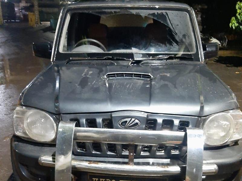 Jabalpur Crime News: काली स्कोर्पियो में कालाबाजारी, पुलिस ने उतारी खुमारी, पढ़िए पूरी घटना