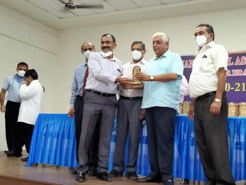 IMA Jabalpur: डॉक्टर्स ने कोरोना के मरीजों की सेवा करके की समाज सेवा