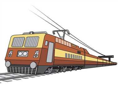 रक्षाबंधन के लिए अभी से ट्रेनें फुल, लंबी वेटिंग