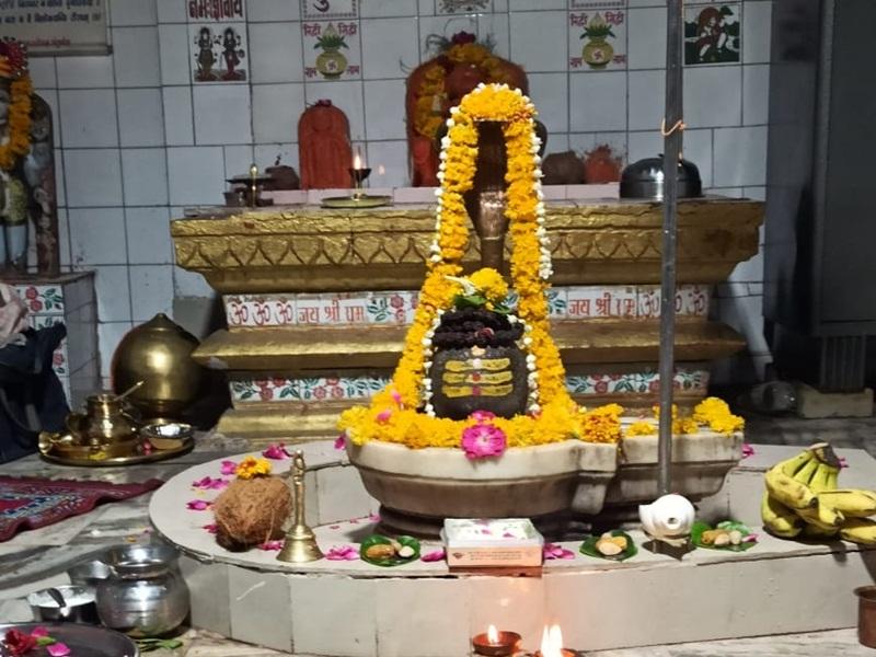 Sawan 2021: पांच सौ साल प्राचीन है जबलपुर का कुशावर्तेश्वर महादेव मंदिर