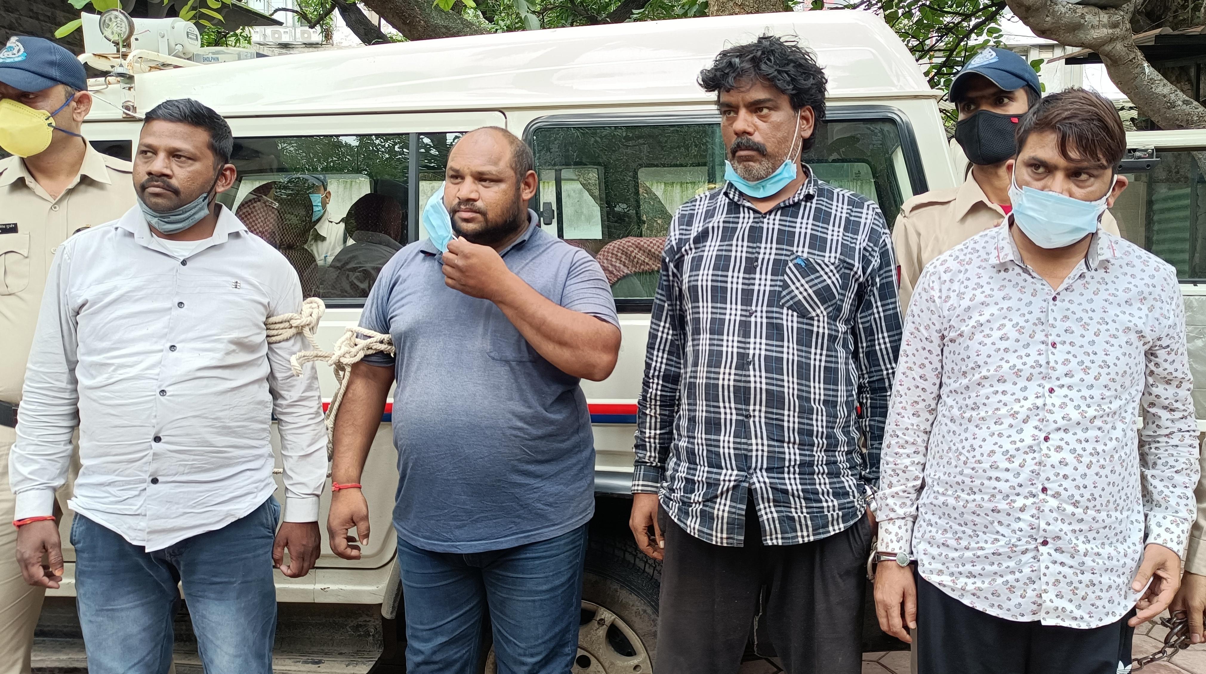 Poisonous Liquor Case Indore: इंदौर के तस्करों ने बेचे स्पिरिट-स्टीकर और नकली होलोग्राम, शराब माफिया कालका है मास्टर माइंड