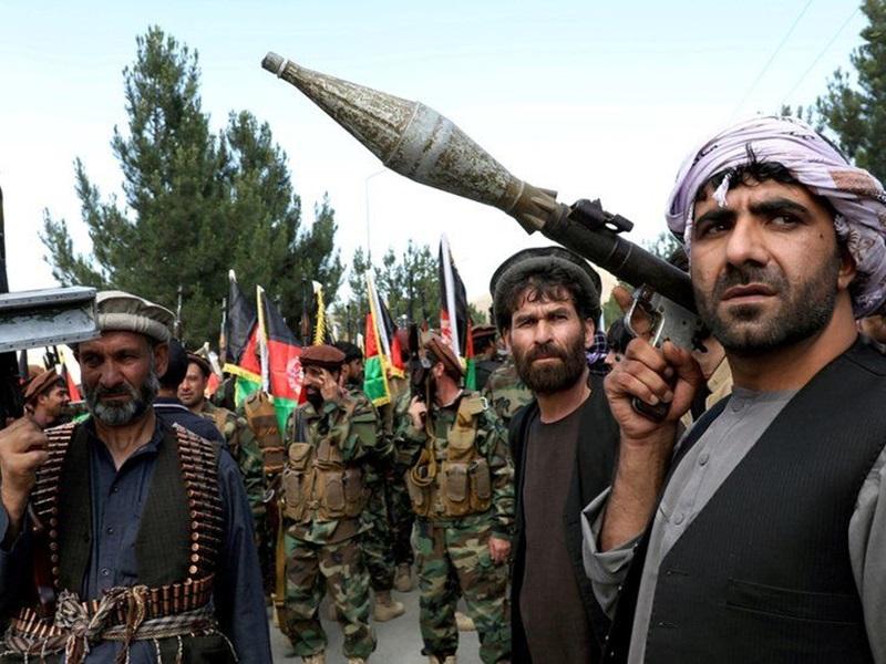 फिर खतरा बनता अफगानिस्तान: संजय गुप्त