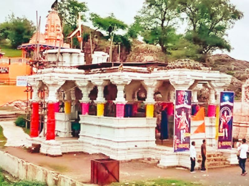 Anadikalpeshwar Mahadev Mandir Alot: शिप्रा के पास है अनादि कल्पेश्वर मंदिर