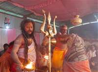 भगवान शिव द्वारा त्रिशूल धारण करने के अनेक रहस्य