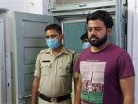Crime News In Raipur: लिफ्ट के पार्ट्स सप्लाई के नाम पर रायपुर में ठगी करने वाला जलगांव से गिरफ्तार